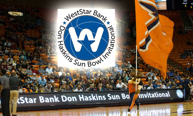 2020 WestStar Don Haskins Sun Bowl Invitational cancelled due to Covid-19