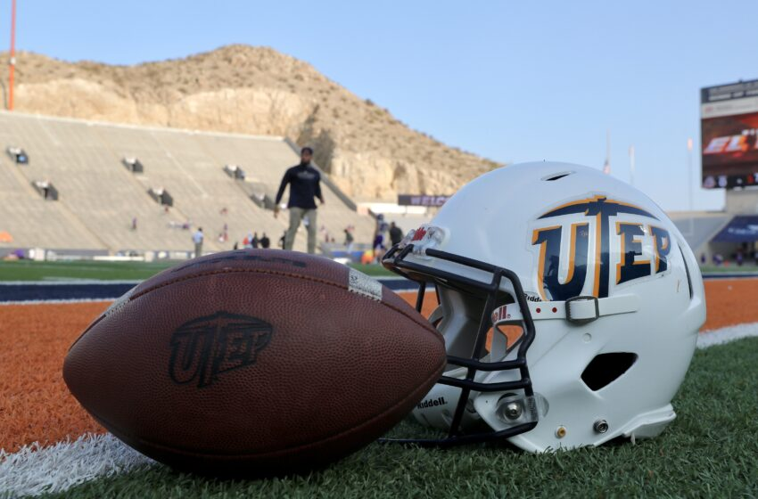 UTEP-Southern Miss game moved to Friday, December 4