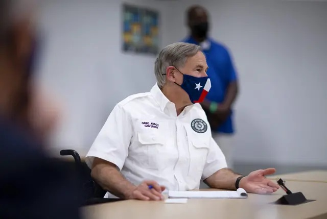 Gov. Greg Abbott reiterates Texas will not shut down again while touting arrival of new coronavirus treatment