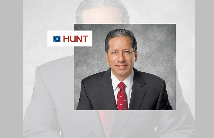 Hunt Companies announces addition of Edward Escudero as New External Board Director