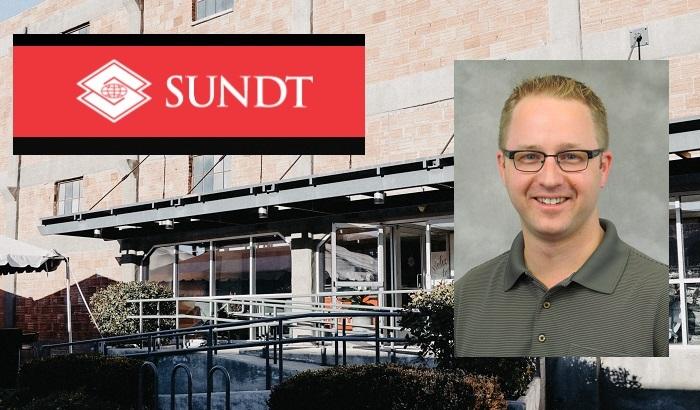 Sundt promotes Matt Leroy in El Paso