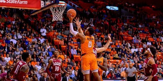 "Unique ""Defend the Don"" Campaign announced for 2020-21 Men's Basketball Season"
