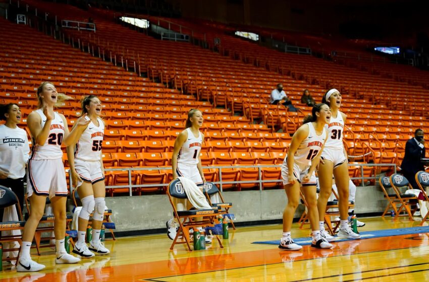 Miners hold off Incarnate Word 67-63