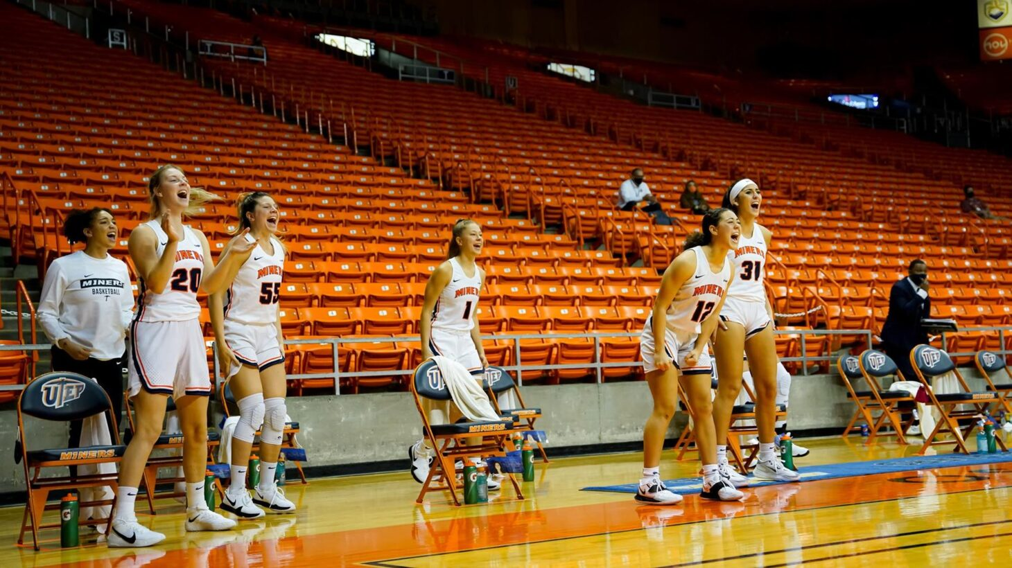 Photo courtesy UTEP Athletics