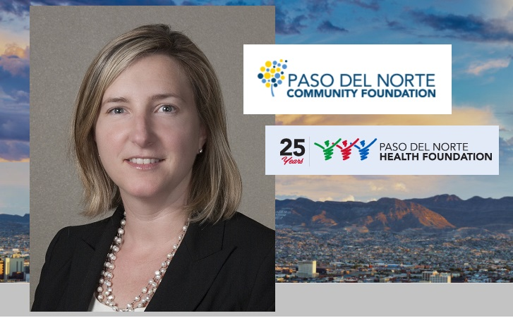 Paso del Norte Community Foundation, Health Foundation's Yellen honored by Texas CEO Magazine