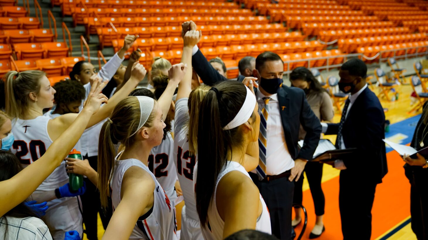 Photo by Andres Acosta/UTEP Athletics