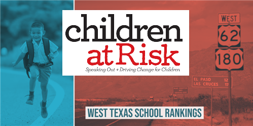 Research group ranks EPISD campuses among the top schools in the state, west Texas
