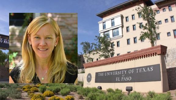 New UTEP Professor honored by Colorado Educators