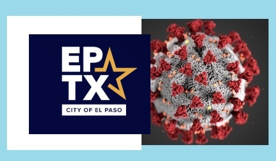 City of El Paso Law Enforcement to enforce County Order beginning Friday