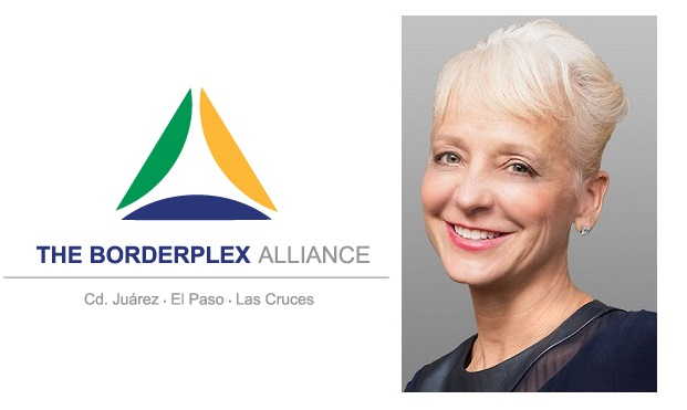 El Paso Electric CEO joins Borderplex Alliance Executive Committee