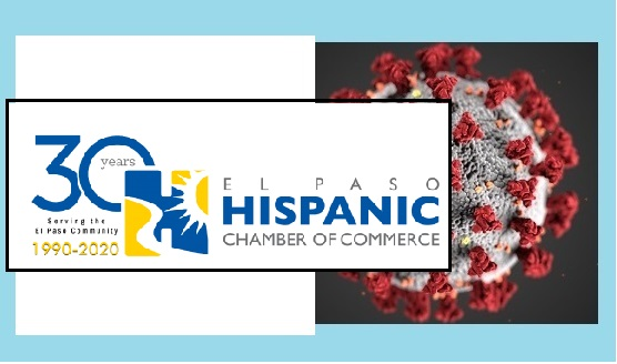 El Paso Hispanic Chamber of Commerce announces new assistance program