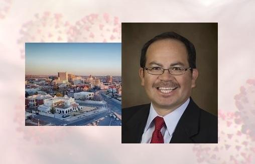 Open Letter to El Paso: A Plea for Unity