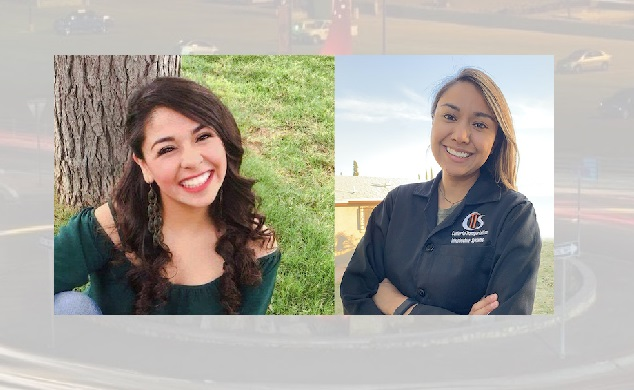 UTEP Engineering students named Transportation Research Board Minority Student Fellows for 2021