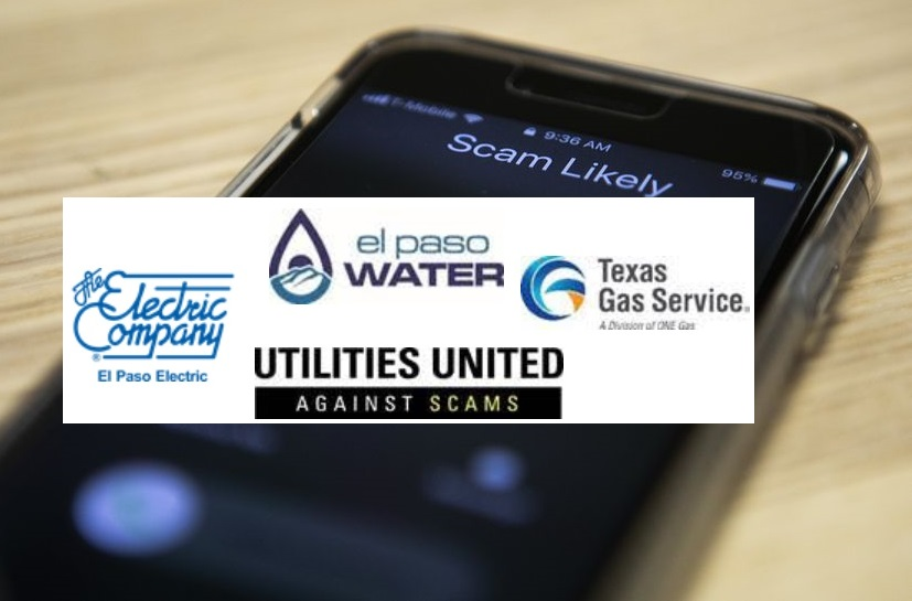 El Paso Utilities unite to educate, empower customers to avoid scams