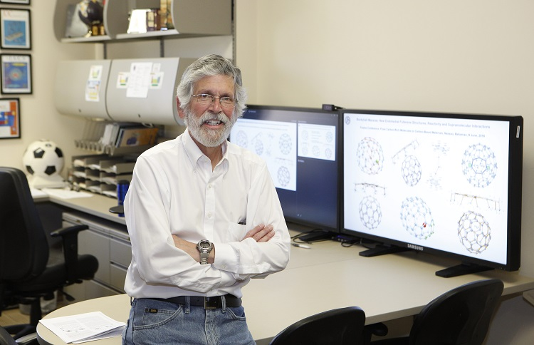 UTEP Professor joins United States-Mexico Foundation for Science Board of Governors
