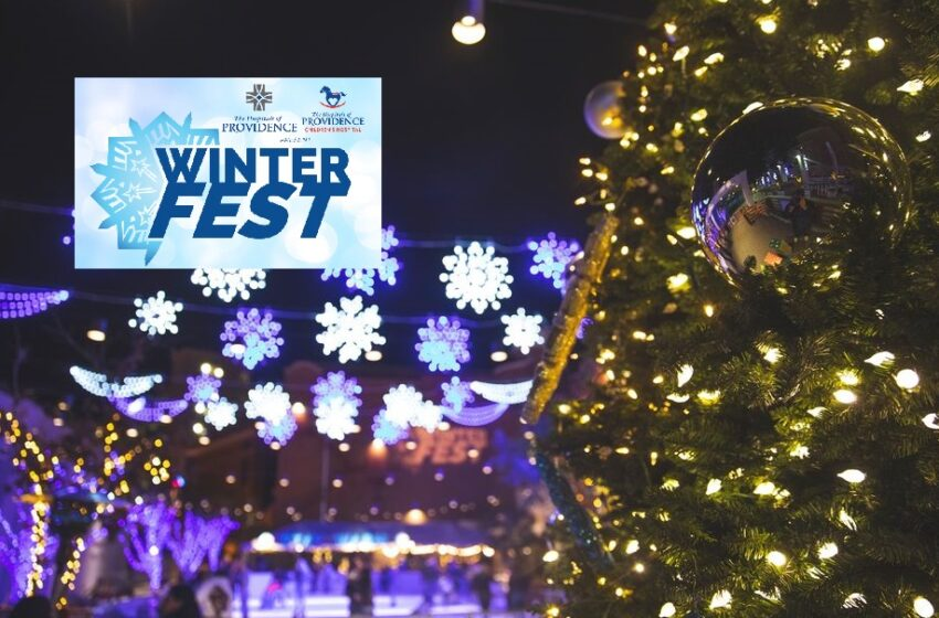 WinterFest Goes Virtual with programs, events to be held online; Drive-thru events set as well