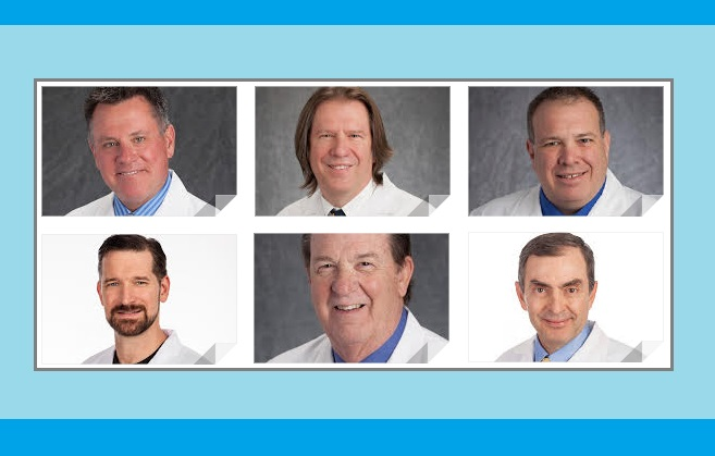 6 Providence Medical Partners Physicians named to 'Super Doctors' list
