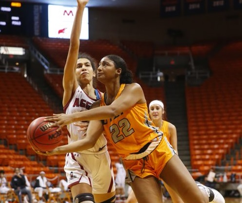 UTEP rings in New Year with Southern Miss at the Don