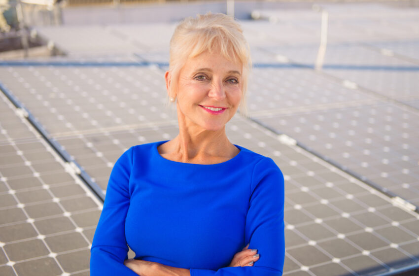 Op-Ed: EPE CEO Kelly Tomblin: Transforming the Energy Landscape