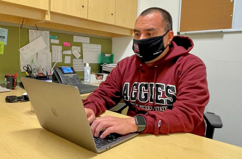 NMSU's new engineering graduate program in information technology approved
