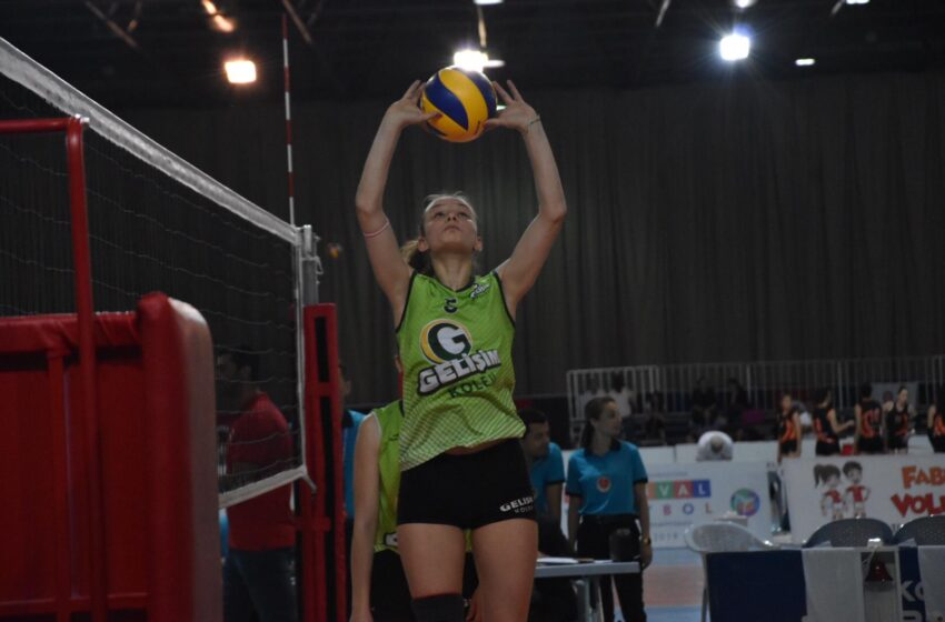UTEP Volleyball brings in Turkish Setter Hande Yetis to compete immediately