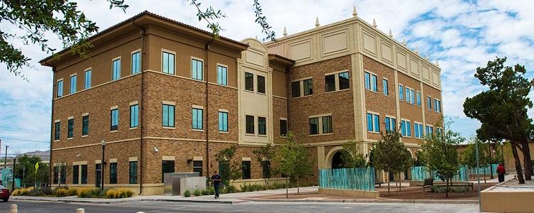 Photo courtesy TTUHSC El Paso