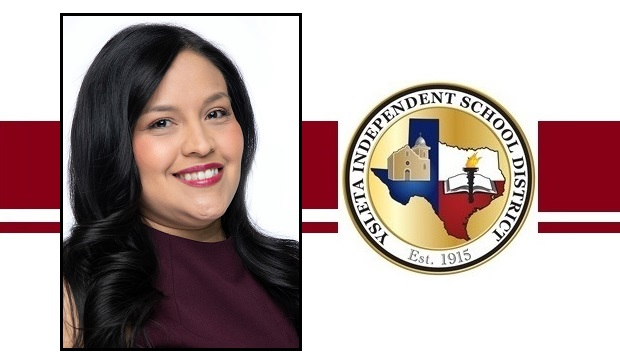 Ysleta ISD teacher wins 2021 NEA Foundation excellence award