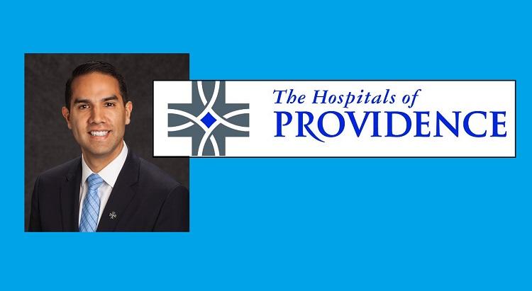 THOP CEO Nicholas Tejeda honored with 2020 American Hospital Association Board of Trustees Award