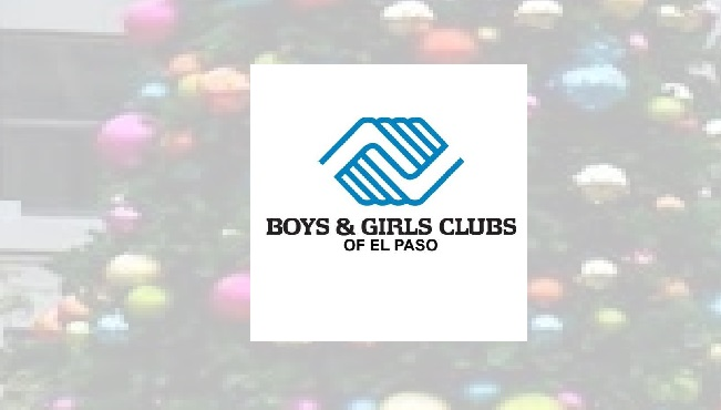Boys & Girls Clubs of El Paso, Community Partners join forces to help kids have Merry Christmas