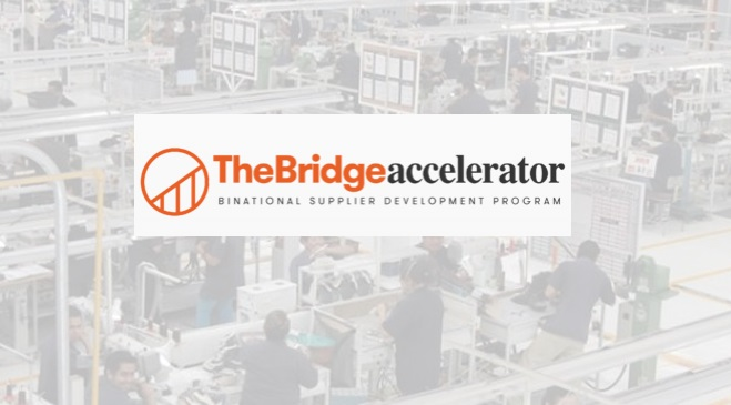 Bridge Accelerator Demo Day set for next week; Virtual event for Paso del Norte supply chain