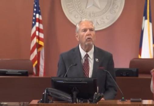 El Paso County Judge honored with Albert Armendariz Sr. Award from El Paso Bar Association