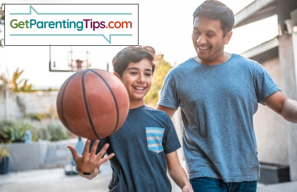 Texas launches 'Get Parenting Tips' Campaign; New site supports parents during COVID and beyond