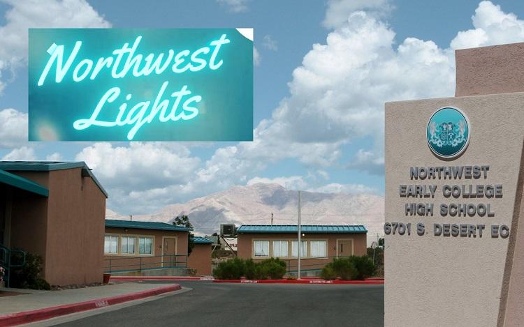 Northwest ECHS to host Holiday drive-thru light show