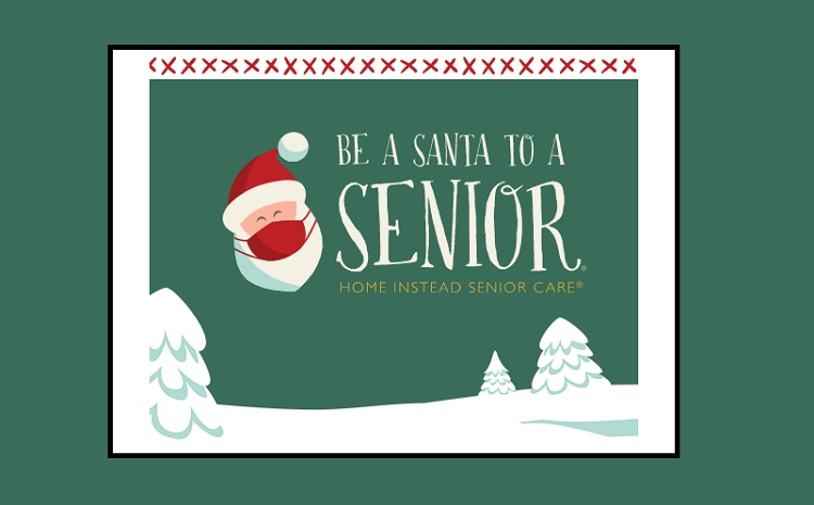 "Texas Adult Protective Services, Home Instead partner for ""Be a Santa to a Senior"""