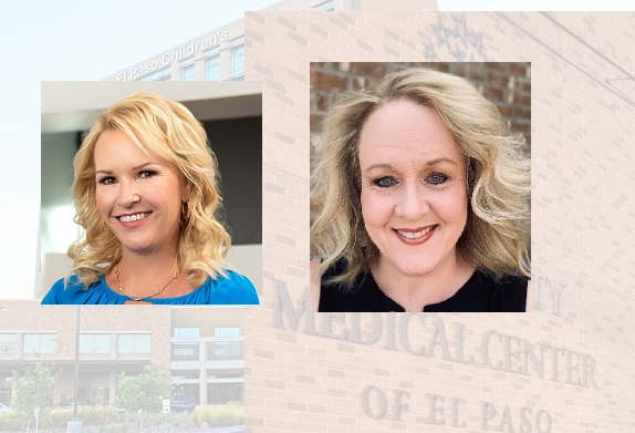 UMC Foundation, El Paso Children's Hospital Foundation announce New Board members