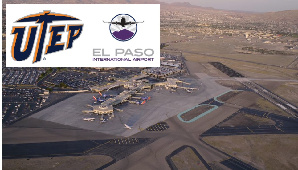 """The students are conducting research and creating marketing and property development plans for the real estate parcels that lay within the nearly 7,000 acres of airport-owned property."" 