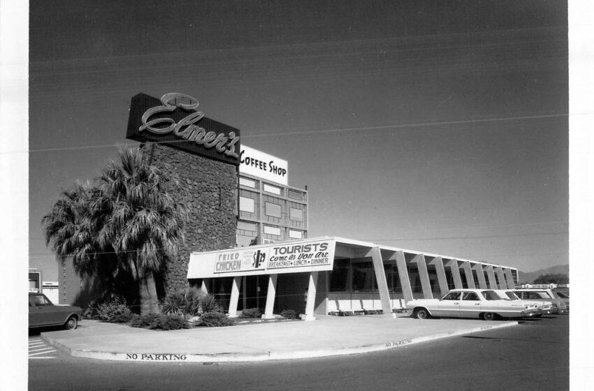A Look Back: Remembering Elmer's Family Restaurant