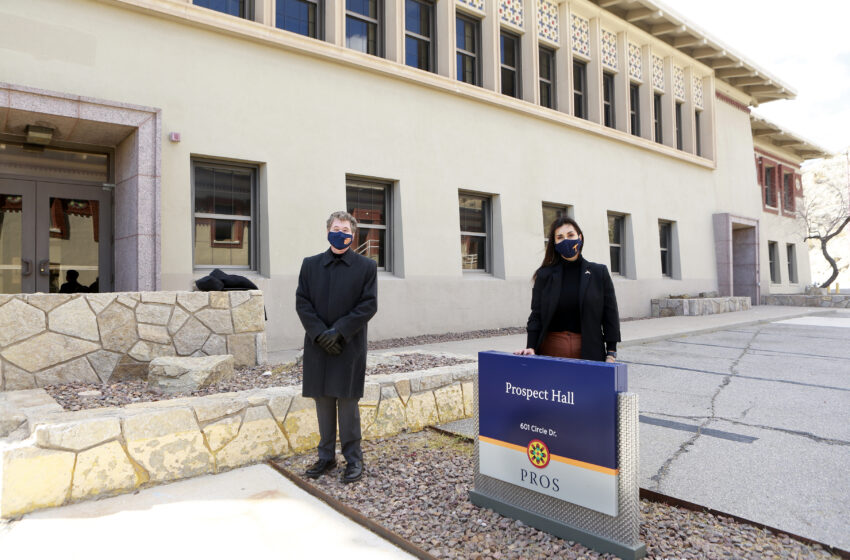 UTEP joins Blackstone LaunchPad College Entrepreneurship network
