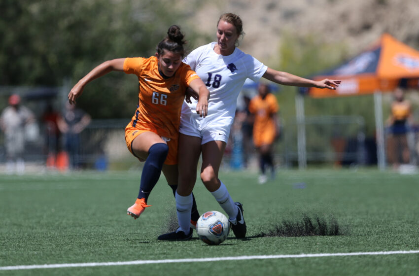 Miner soccer hosts NM State in exhibition match Friday Night