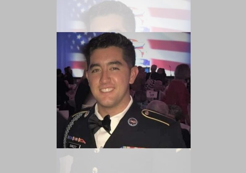 1st Armored Division announces death of Noncommissioned Officer
