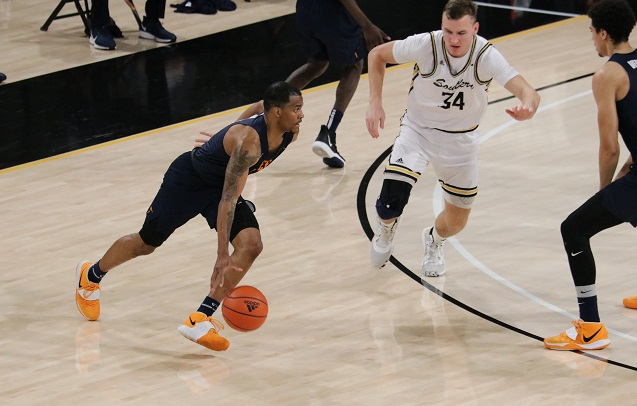 Hot shooting Miners shut down Southern Miss 77-62