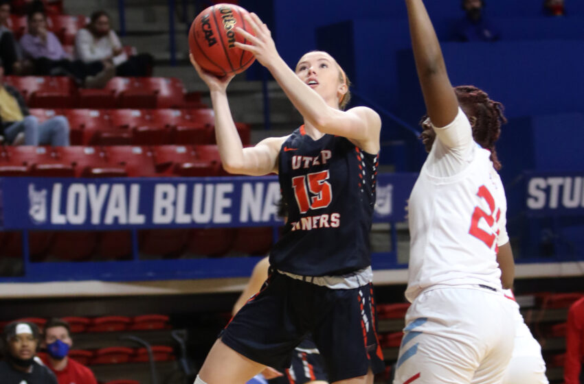UTEP WBB starts road trip with 61-58 win over LA Tech
