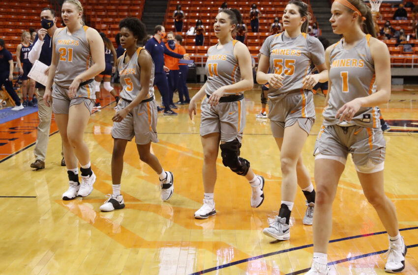 UTEP hosts UAB with 5-Game Winning Streak on the line