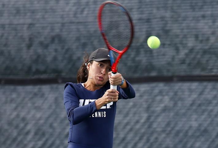 UTEP Tennis opens 2021 Season against Arizona, then Texas Tech