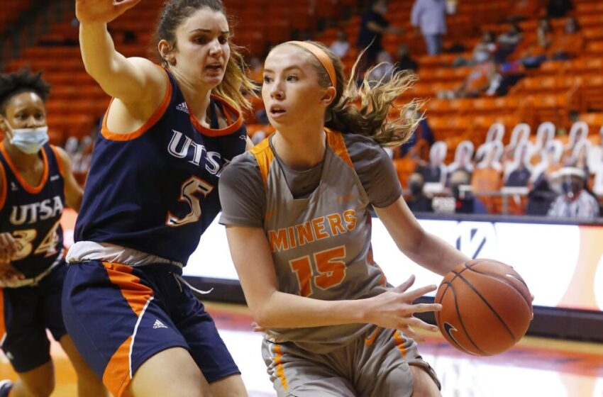 Five in a Row! Miners roll over Roadrunners 67-51
