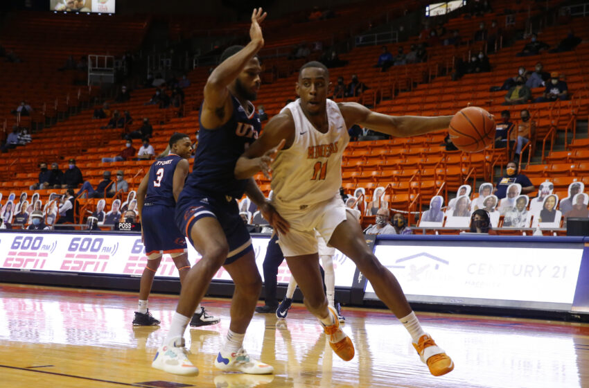 Miners set to play at C-USA Leader UAB Friday, Saturday