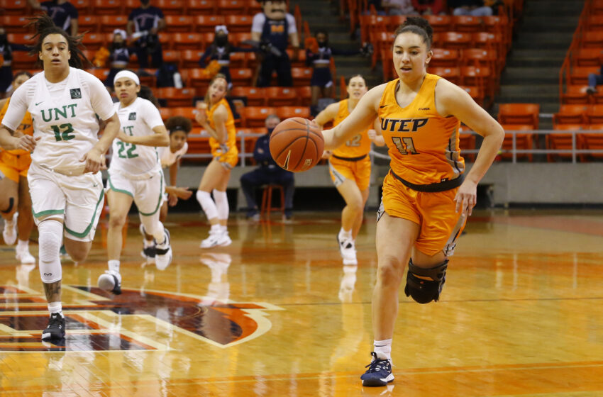 Gallery+Story: Miners dump North Texas 62-52