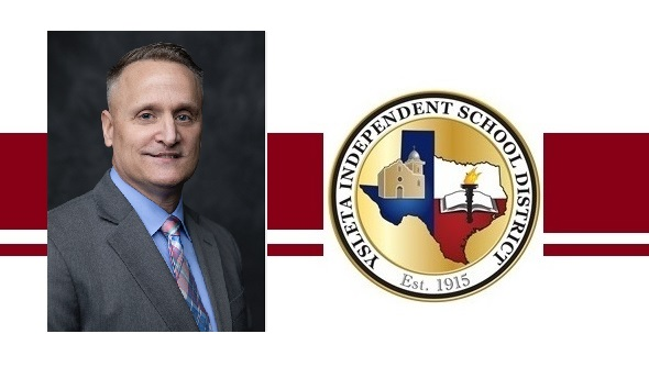 Ysleta ISD names new Director of Safety and Security