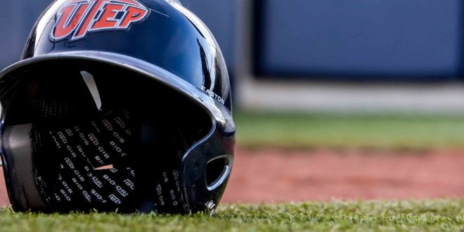 C-USA Poll: UTEP Softball tapped to finish sixth in West, Flores voted preseason All-Conference