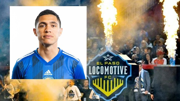 Locomotive FC adds Forward Aidan Apodaca to 2021 Season roster